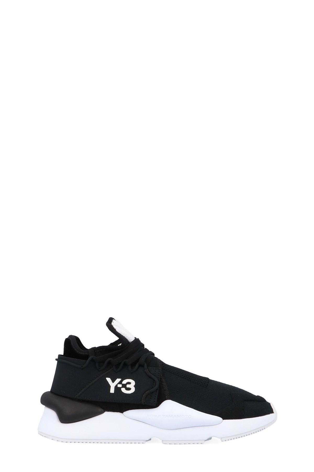 337e38d3c y-3  Kaiwa kint  sneakers available on julian-fashion.com - 67084