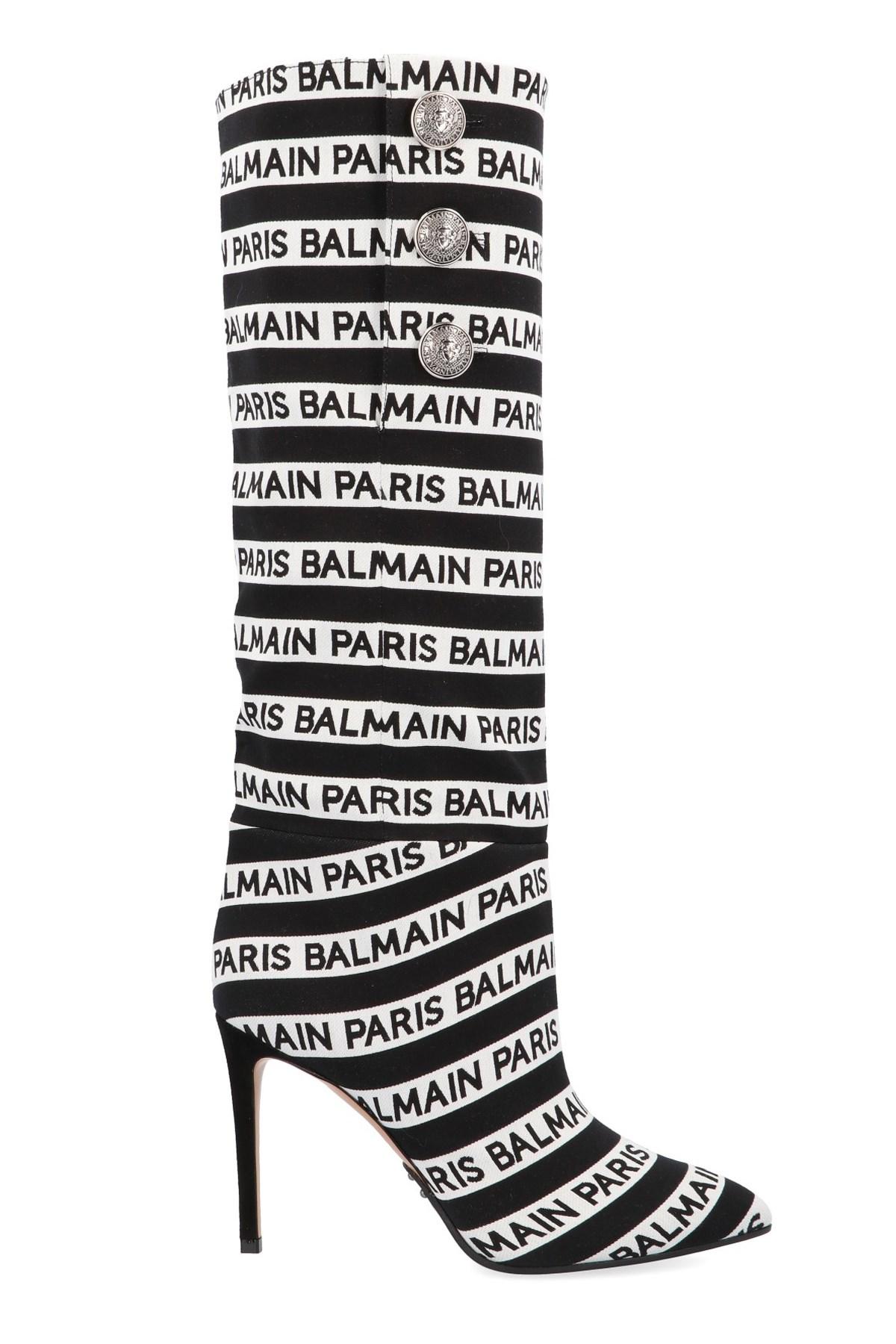 a3c094f2e9 balmain 'Jane' boots available on julian-fashion.com - 67211