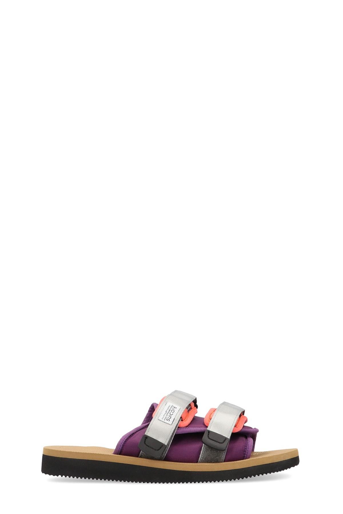56e5d2b45 suicoke 'Moto' slides available on julian-fashion.com - 67346