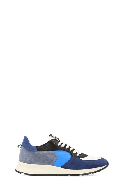be2a8323ae PHILIPPE MODEL 'Montecarlo mondial x' sneakers - COD.