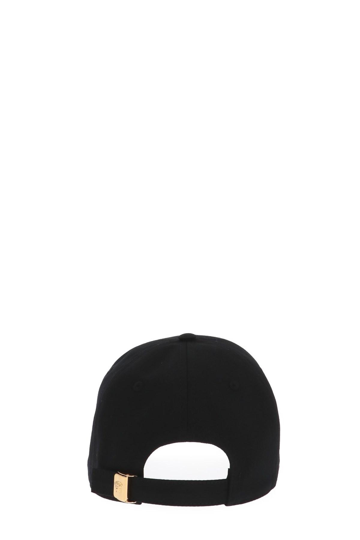 27a613ab34677 versace logo cap available on julian-fashion.com - 67723