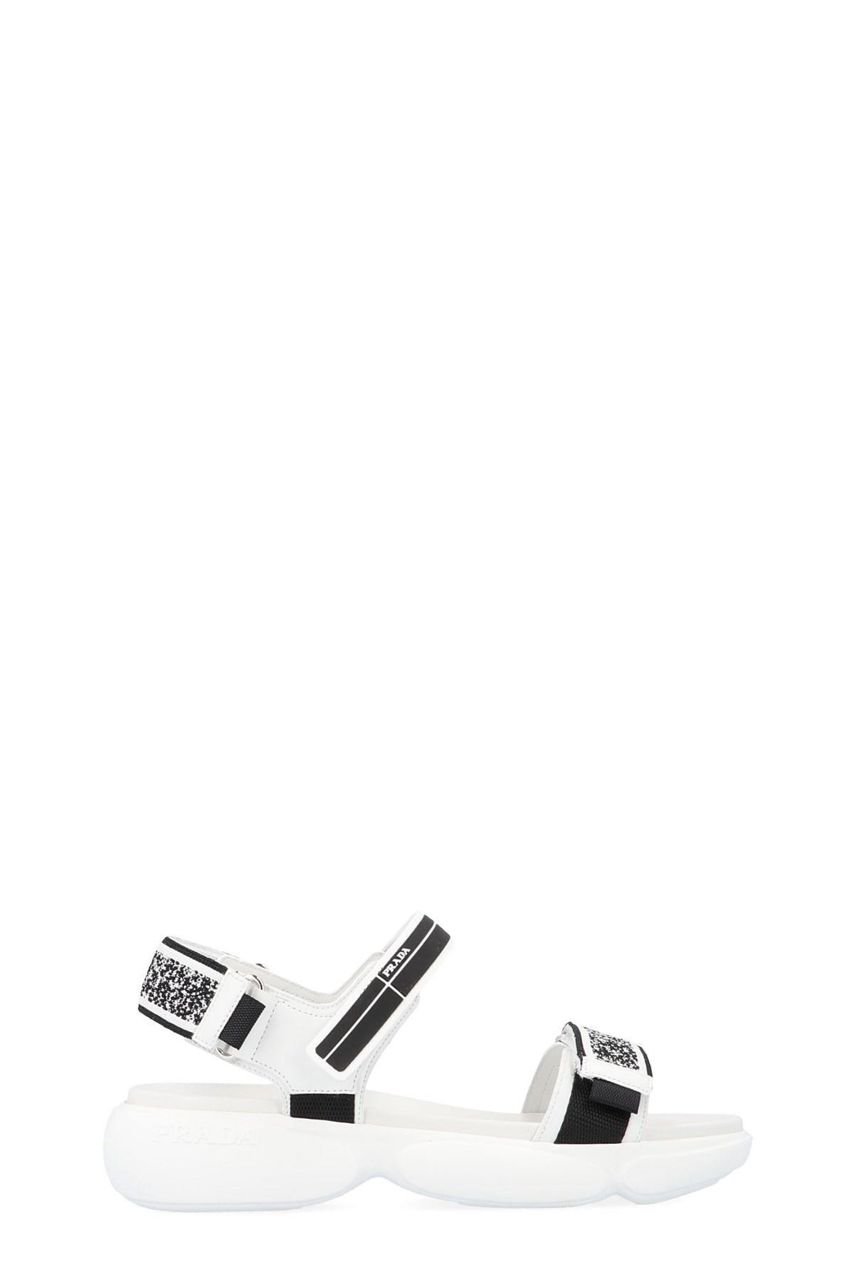 584f55659fceb prada logo sandals available on julian-fashion.com - 67766