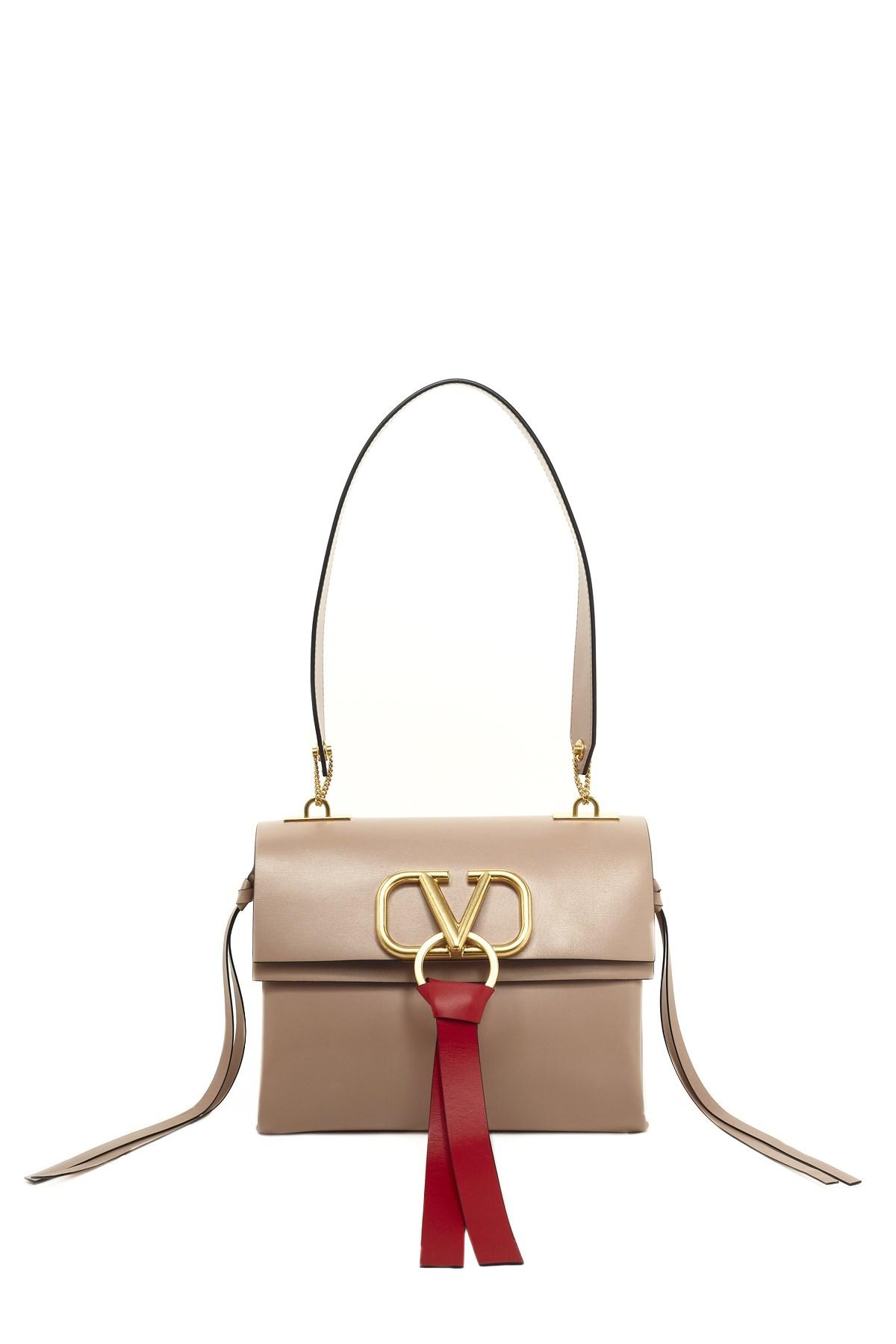 8379eb24e0 valentino garavani  Vee ring  shoulder bag available on julian ...