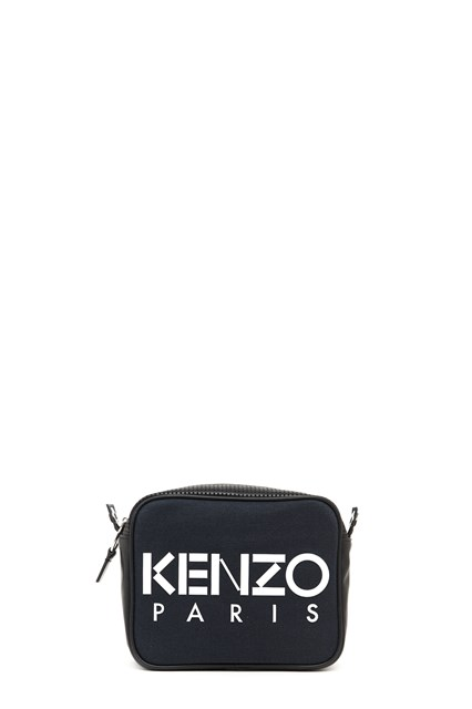 KENZO logo crossbody bag - COD. F952SA406F0499 2980f0ee55e8c
