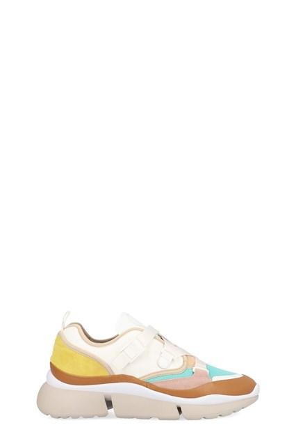 db12844b473 CHLOÉ  sonnie  sneakers - COD. CHC18A05118119