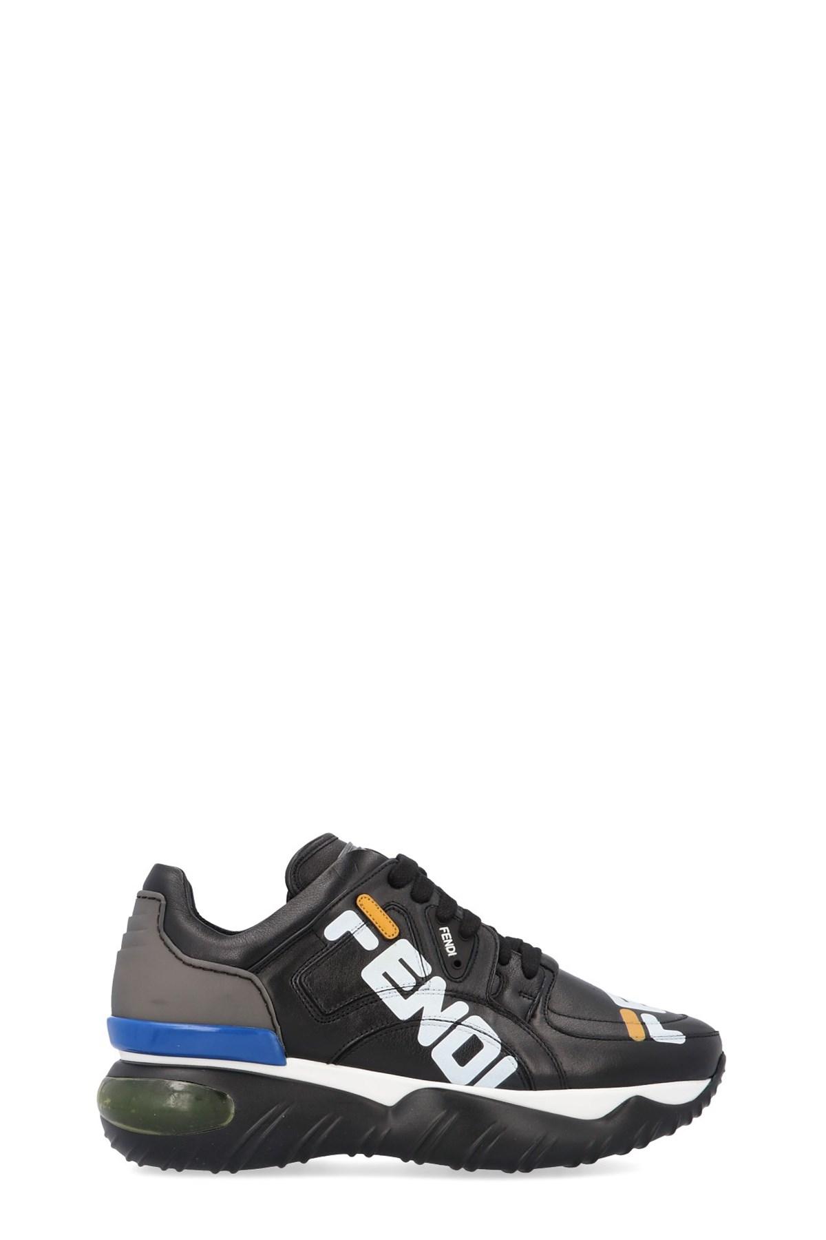 12cada1e 'Roco top fendi fix' sneakers