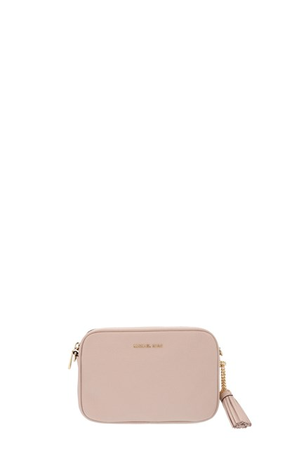 4bd01491267703 MICHAEL MICHAEL KORS 'Camera' crossbody bag - COD. 32F7GGNM8L187.