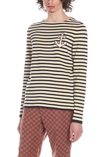 8f11d55128e GUCCI  Tricot pour la cote d azur  sweater - COD. 572620XKAO79150