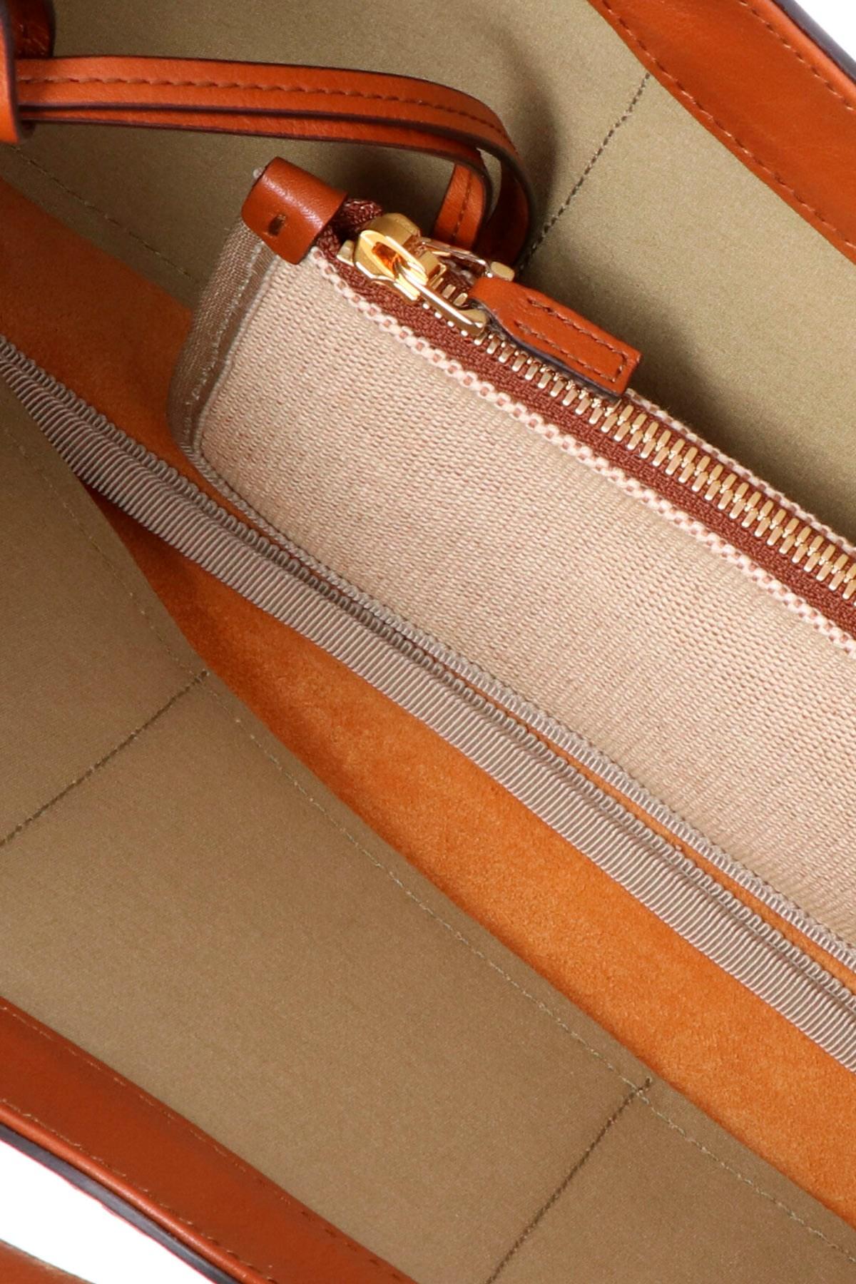 40f7404e1d0d gucci 'GG vintage' tote available on julian-fashion.com - 89362