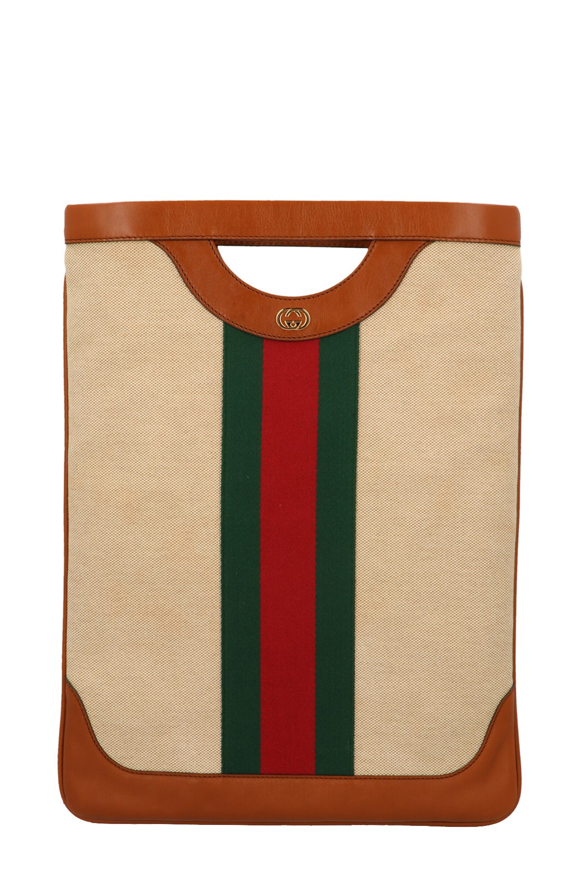 b642a9fba2c0 gucci 'GG vintage' tote available on julian-fashion.com - 89704