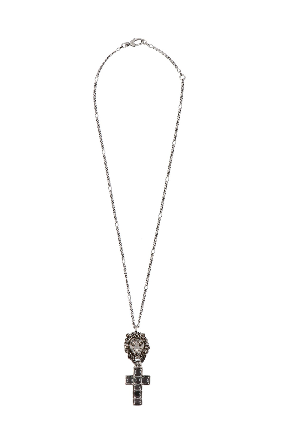 c73cde34dbca0a gucci Lion head necklace available on julian-fashion.com - 91779