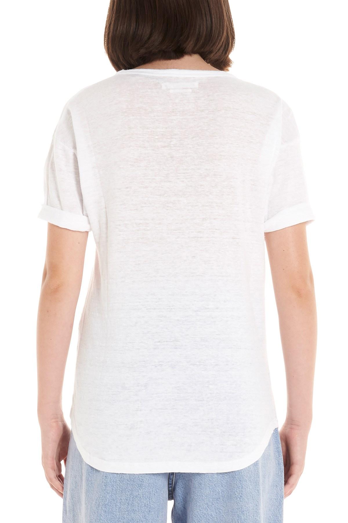 Isabel Marant étoile Koldi T Shirt Available On Wwwjulian