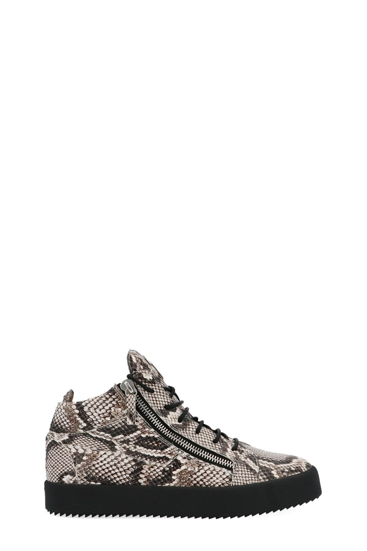 giuseppe zanotti 'May london' sneakers