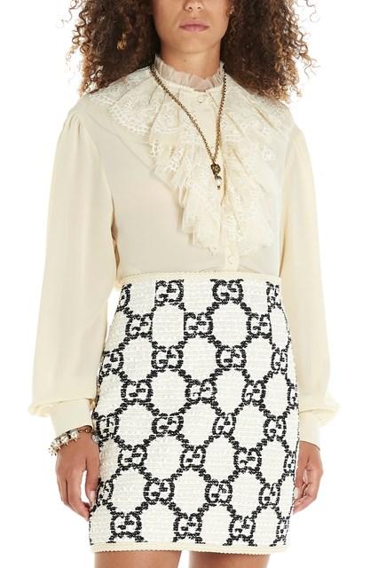 save off c1c4e 5f5d6 Camicie, bluse GUCCI Donna | julian-fashion.com - IT