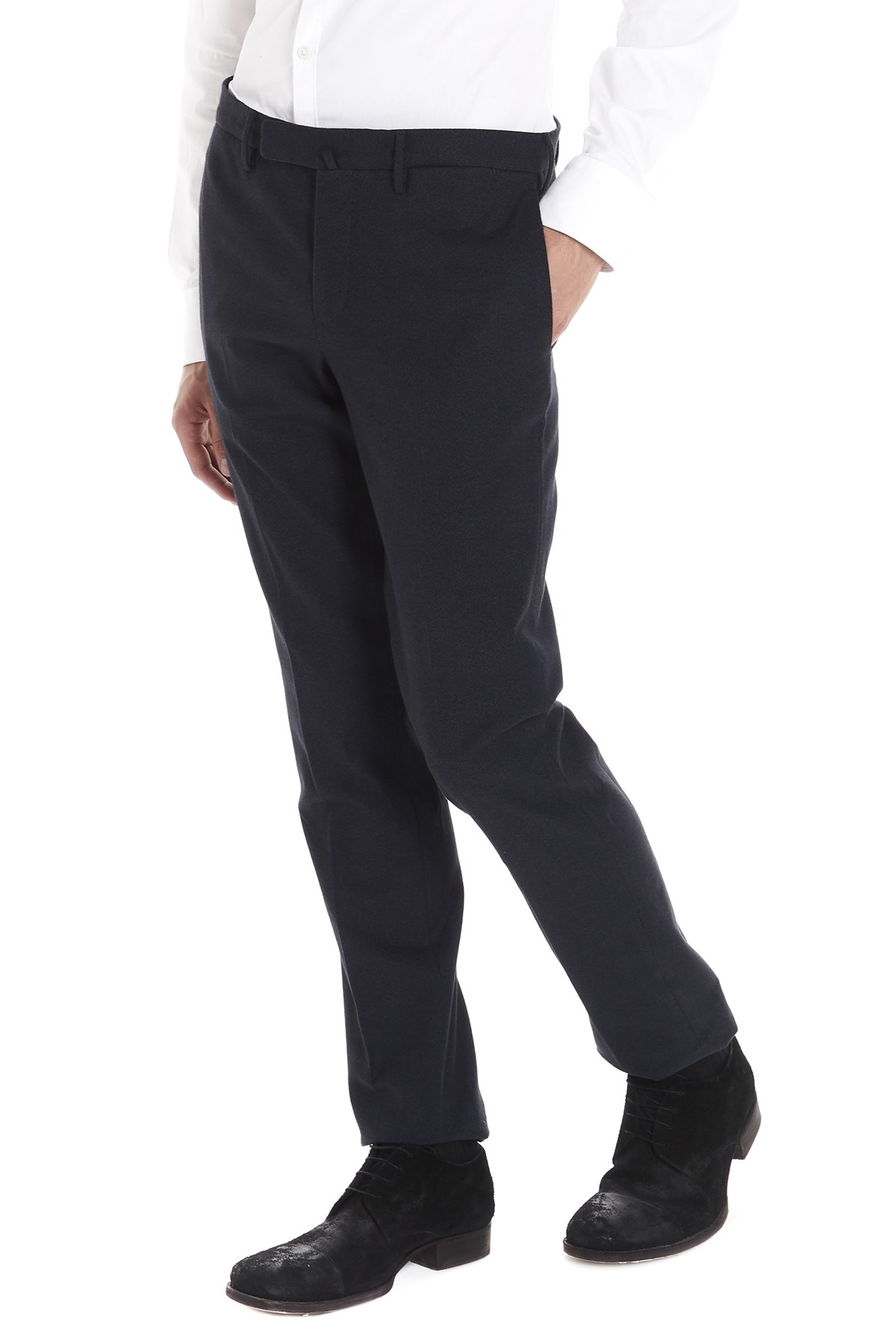 Incotex Thight Fit Pants Available On Julian Fashion Com 97536