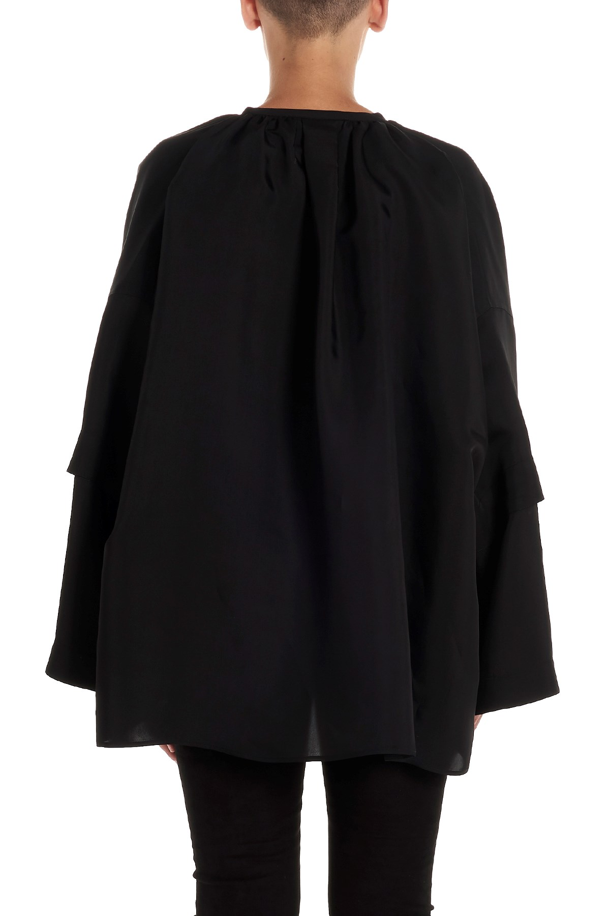 e7fa3986d5acaf jil sander 'Lilium' shirt available on julian-fashion.com - 97584