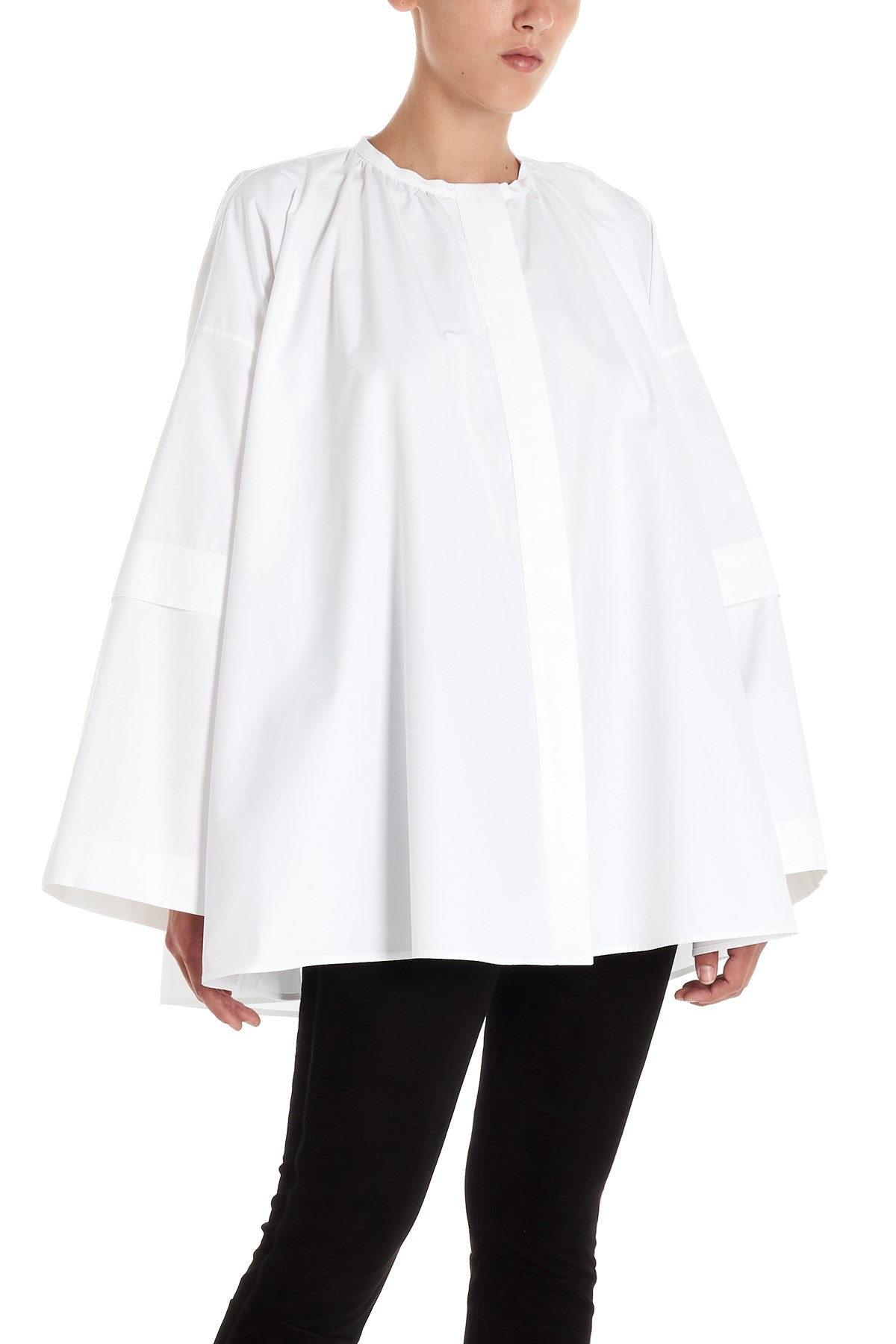 192f06fd5edfba jil sander 'Lilium' shirt available on julian-fashion.com - 97706