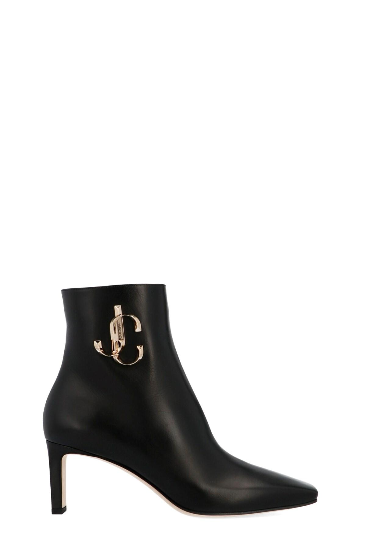 jimmy choo 'Minori' ankle boots