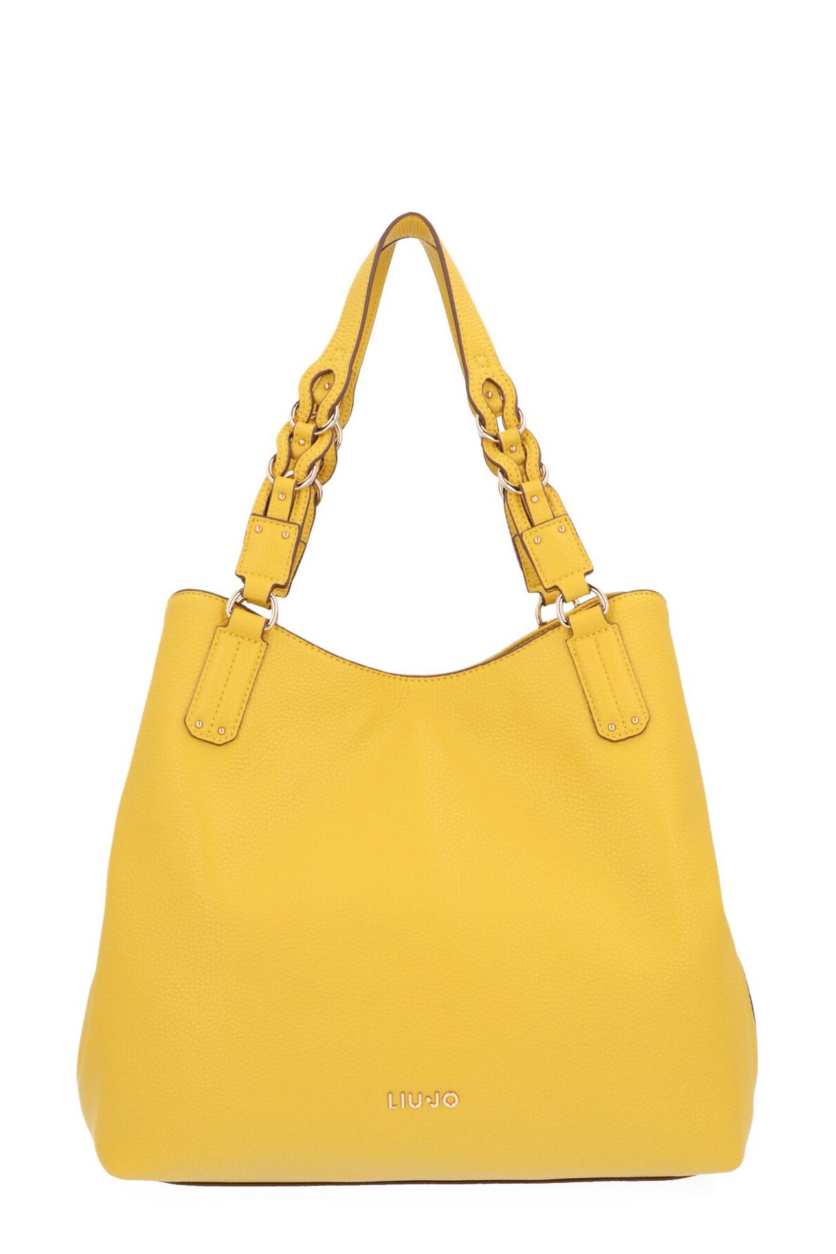 reputable site 56e91 20889 liu jo 'Satchel' shoulder bag available on www.julian ...
